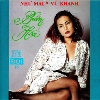 Album Bướm Hoa – Như Mai & Vũ Khanh