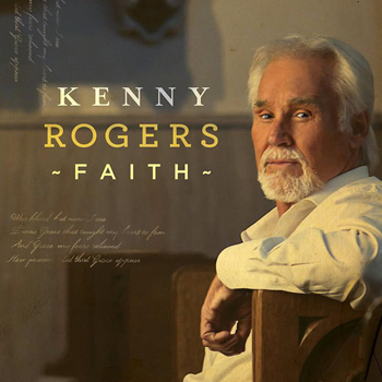 Album Kenny Rogers – Faith – 2012