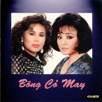 Album Bông Cỏ May – Thanh Tuyền & Hương Lan