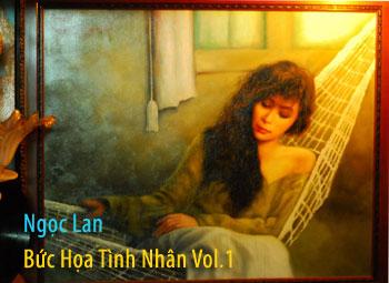 Album Bức Họa Tình Nhân Vol.1 – Ngọc Lan