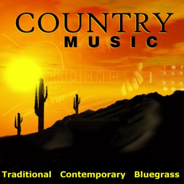 Nhạc Country