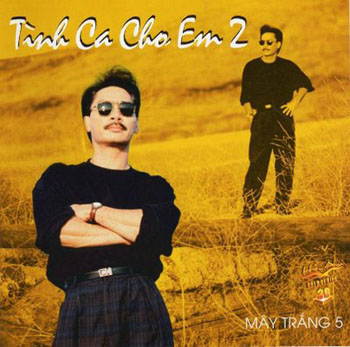 Album Tình Ca Cho Em 02 – Trung Hành