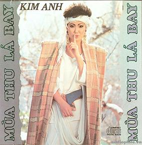 Album Mùa Thu Lá Bay – Kim Anh