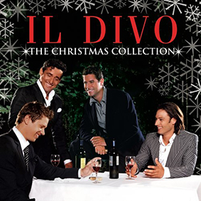Album The Christmas Collection – Il Divo