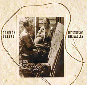 Album Common Thread – The Songs Of The Eagles (1993)
