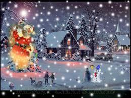 Chủ Đề Giáng Sinh 2013