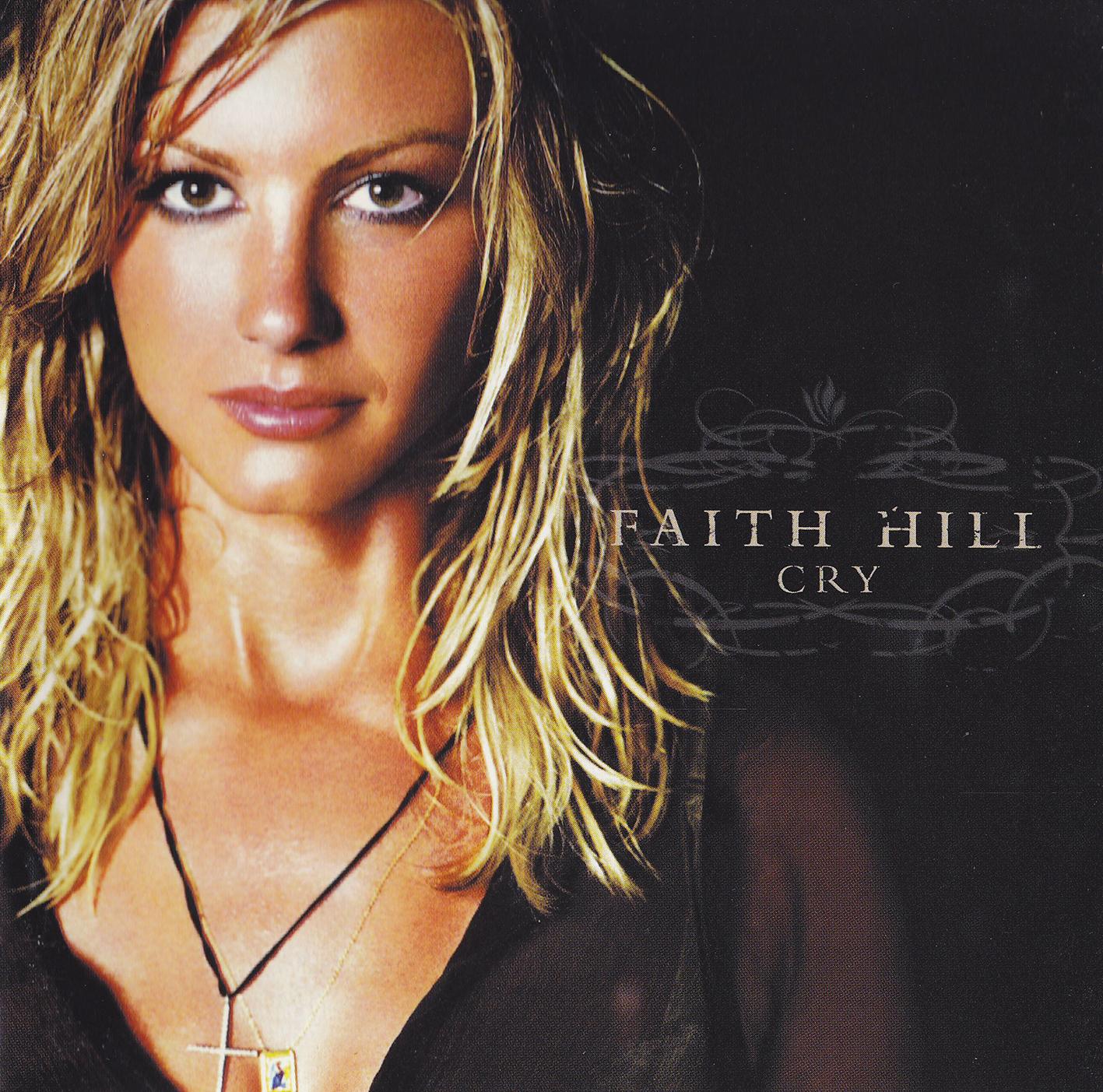 Album Cry (2002)