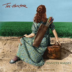 Album The Hunter (24K Gold Edition) {2009} – Jennifer Warnes