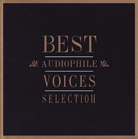 Album Best Audiophile Voices Selection