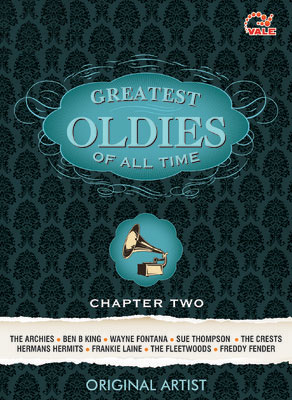 Album 48 Nonstop Greatest Oldies Vol.2