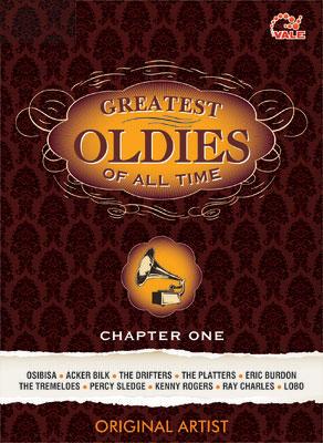 Album 48 Nonstop Greatest Oldies Vol.1