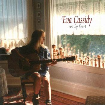 Album Eva Cassidy – Eva By Heart (1998)