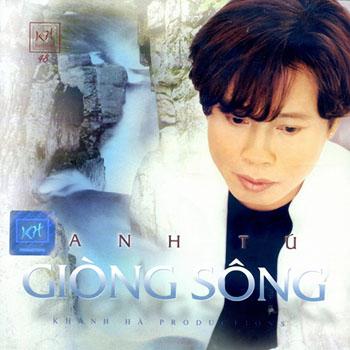Album Giòng Sông – Anh Tú