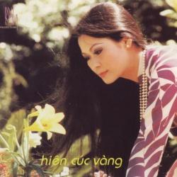 Album Hiên Cúc Vàng – Khánh Ly