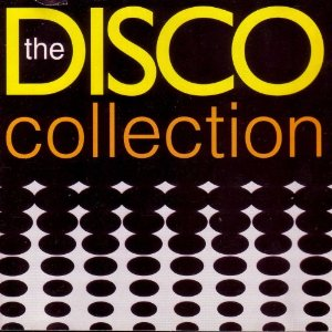 Album Presents – The Disco Collection