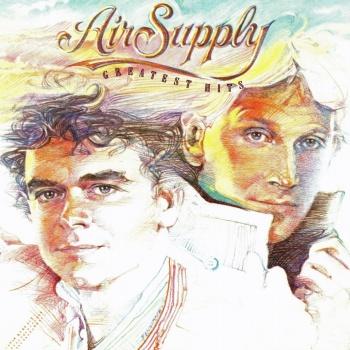 Album Air Supply – Greatest Hits (1984)