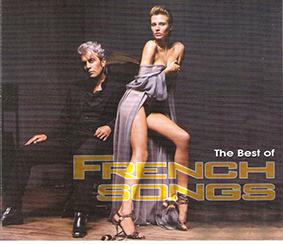 Album Nhạc Pháp Chọn Lọc II