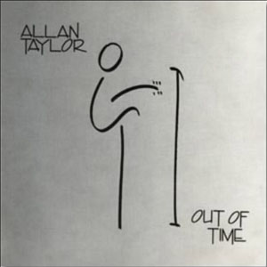 Album Allan Taylor – Out Of Time (1991)