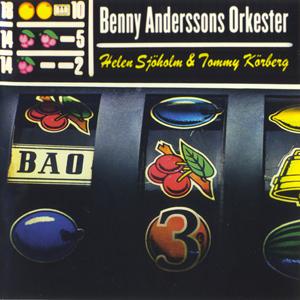 Album Benny Anderssons Orkester BAO 3 – 2007