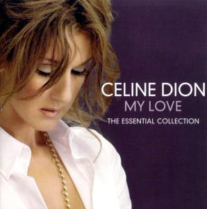 Album Celine Dion – My Love Essential (Greatest Hits) 2008 CD2