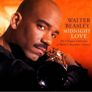 Album Midnight Love: The Ultimate Collection – Walter Beasley