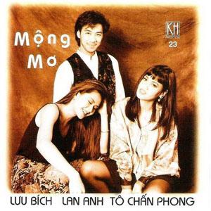 Album Mộng Mơ – 1994