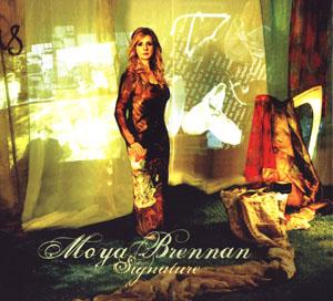 Album Signature – Moya Brennan (2006)
