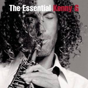 Album The Essential Kenny G CD2