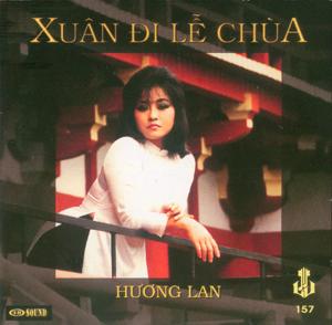 Album Xuân Đi Lễ Chùa
