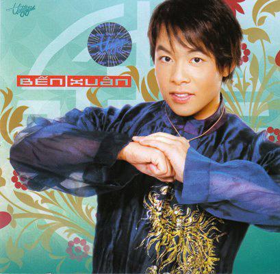 Album Bến Xuân