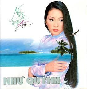 Album Nếu Đời Không Có Anh – Như Quỳnh