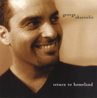 Album George Skaroulis – Return to Homeland