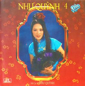 Album Như Quỳnh 4