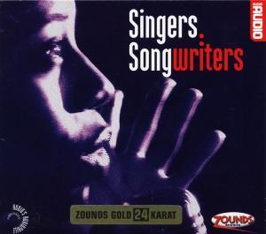 Abum Audio's Audiophile Vol.24 – Singers. Songwriters