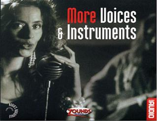 Album Audio's Audiophile Vol.23 – More Voices & Instruments