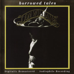 Album Don Williams – Borrowed Tales (2002)