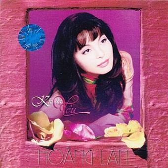 Album Khi Đã Yêu – Hoàng Lan