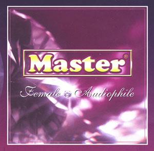 Album Master Female Audiophile vol.1