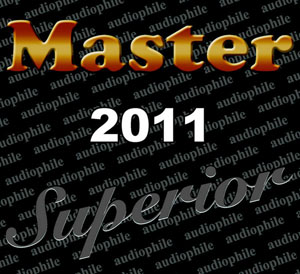 Album Master Superior Audiophile (2011)