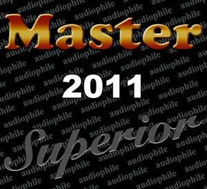 Album Master Superior Audiophile (2011)