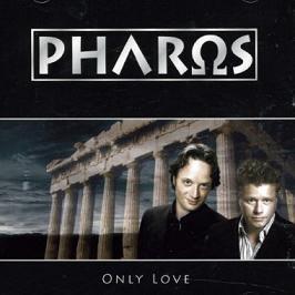 Album Pharos – Only Love (2007)
