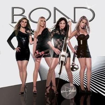 Album Hòa Tấu Bond – Play (2011)
