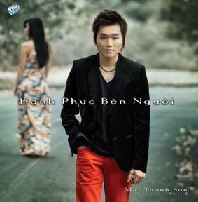 Album Hạnh Phúc bên người – Mai Thanh Sơn