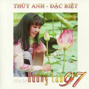 Album Hương Lan 97 – Hương Lan, Chí Tâm
