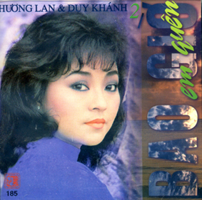 Album Bao Giờ Em Quên – Hương Lan, Duy Khánh