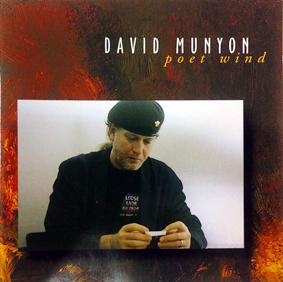 Album Poet Wind (1998) – David Munyon
