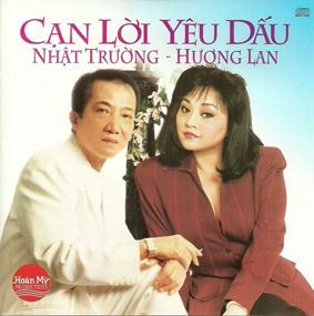 Album Cạn Lời Yêu Dấu – Nhật Trường, Hương Lan