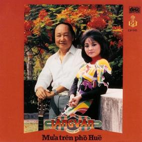 Album Mưa Trên Phố Huế – Hương Lan, Duy Khánh