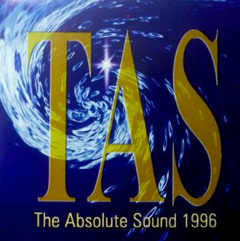 Album TAS -The Absolute Sound (1996)