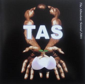 Album TAS -The Absolute Sound (2001)